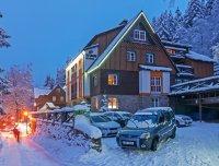 Hotel Pod Jasany - Špindlerův Mlýn Winter