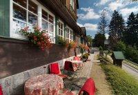 Accommodation - Hotel Pod Jasany - Špindlerův Mlýn - Krkonoše