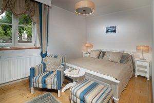 Accommodatie - Hotel Pod Jasany - Spindleruv Mlyn - Reuzengebergte