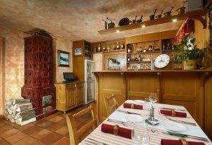 Hotel Pod Jasany - Špindlerův Mlýn - restaurant