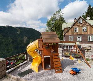 Hotel Pod Jasany - Špindlerův Mlýn - children