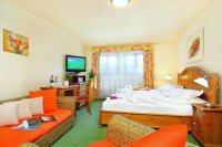 Accommodation - Hotel Praha - Špindlerův Mlýn - Krkonoše - rooms