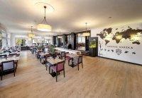 Hotel Sněžka - Špindlerův Mlýn - restaurant Genius