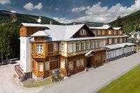 Ubytování - Hotel Sněžka - Špindlerův Mlýn - Krkonoše