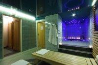 Unterkunft - Hotel Sněžka - Špindlerův Mlýn - Riesengebirge - wellness