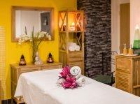 Noclegi - Hotel Sněžka - Szpindlerowy Młyn - Karkonosze - massage