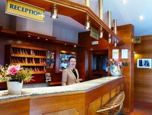 Noclegi - Hotel Sněžka - Szpindlerowy Młyn - Karkonosze