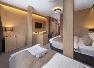 Accommodation - Hotel Sněžka - Špindlerův Mlýn - Krkonoše