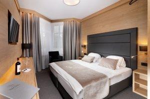 Accommodation - Hotel Sněžka - Špindlerův Mlýn - Krkonoše - rooms