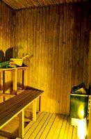 Hotel Start - Špindlerův Mlýn - sauna