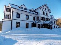 Unterkunft - Hotel Start - Špindlerův Mlýn - Riesengebirge