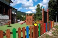Hotel Start - Špindlerův Mlýn - children