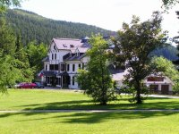 Noclegi - Hotel Start - Szpindlerowy Młyn - Karkonosze