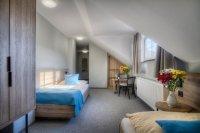 Ubytování - Hotel Start - Špindlerův Mlýn - Krkonoše