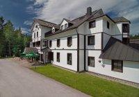 Hotel Start - Špindlerův Mlýn - Krkonoše