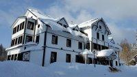 Hotel Start - Špindlerův Mlýn - Krkonoše - winter