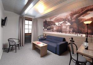 Accommodation - Hotel Start - Špindlerův Mlýn - Krkonoše