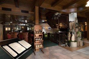 Hotel Start - Špindlerův Mlýn - Restaurant