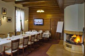 Restaurant - Hotel Start - Špindlerův Mlýn - Krkonoše