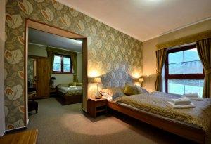 Ubytování - Hotel Stoh - Špindlerův Mlýn - Krkonoše