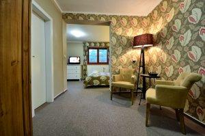 Accommodation - Hotel Stoh - Špindlerův Mlýn - Krkonoše