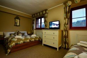 Accommodatie - Hotel Stoh - Spindleruv Mlyn - Reuzengebergte