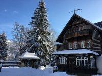 Ubytování - Hotel Tři Růže - Špindlerův Mlýn - Krkonoše