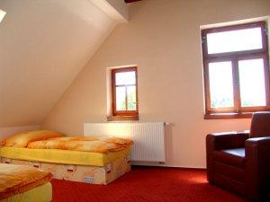 Unterkunft - Hotel TTC - Vrchlabí - Riesengebirge