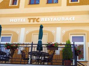 Accommodation - Hotel TTC - Vrchlabí - Krkonoše