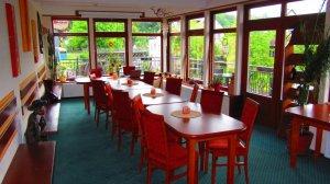 Accommodatie - Hotel TTC - Vrchlabín - Reuzengebergte