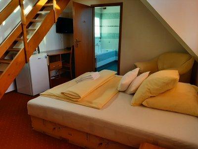 Hotel TTC Vrchlabí