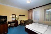 Accommodatie - Hotel Zátiší - Spindleruv Mlyn - Reuzengebergte