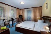 Accommodation - Hotel Zátiší - Špindlerův Mlýn - Krkonoše - rooms