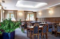 Accommodation - Hotel Zátiší - Špindlerův Mlýn - Krkonoše - restaurant