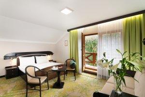 Accommodation - Hotel Zátiší - Špindlerův Mlýn - Krkonošen - accommodation