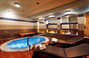 Accommodation - Hotel Zátiší - Špindlerův Mlýn - Krkonoše - wellness