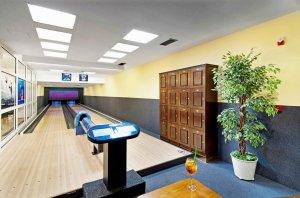 Accommodation - Hotel Zátiší - Špindlerův Mlýn - Krkonoše - bowling