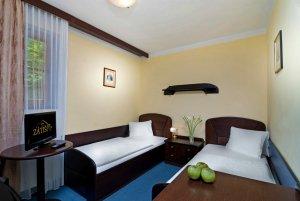 Ubytování - Hotel Zátiší - Špindlerův Mlýn - Krkonoše