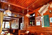 Ubytování - Hotel Diana - Špindlerův Mlýn - Krkonoše - restaurant