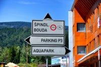 Hotel Diana - Špindlerův Mlýn - Aquapark
