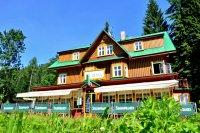 Accommodatie - Hotel Diana - Spindleruv Mlyn - Reuzengebergte