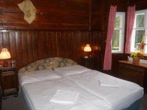 Unterkunft - Hotel Diana - Špindlerův Mlýn - Riesengebirge
