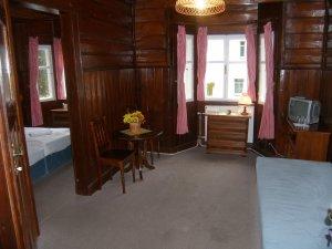 Ubytování - Hotel Diana - Špindlerův Mlýn - Krkonoše - ubytování