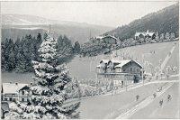 Hotel Windsor - history