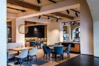 Wellness Hotel Windsor - Špindlerův Mlýn - restaurant
