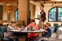 Noclegi - Wellness Hotel Windsor - Szpindlerowy Młyn - Karkonosze - restaurant Legenda
