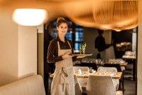 Noclegi - Wellness Hotel Windsor - Szpindlerowy Młyn - Karkonosze - restaurace Legenda