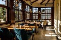 Wellness Hotel Windsor - Špindlerův Mlýn - restaurace Legenda