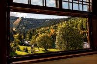 Unterkunft - Wellness Hotel Windsor - Špindlerův Mlýn - Riesengebirge - restaurace Legenda