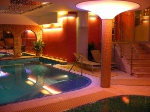 Wellness Hotel Windsor - Špindlerův Mlýn - wellness